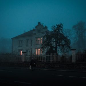 Fright Night: Britain's Most Haunted Hotels