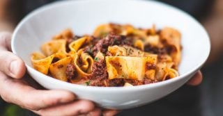 Free Pasta For World Pasta Day