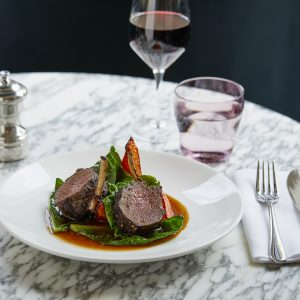 The New Restaurant You'll Want To Take Your Mum To