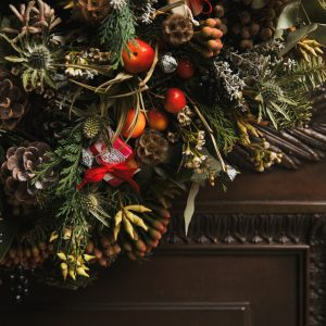 6 Of London's Best Christmas Wreath Making Workshops
