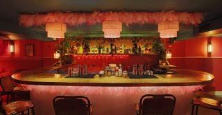 November's Hottest New Bars
