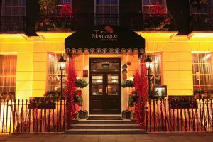 All Things Christmas At Montague On The Gardens
