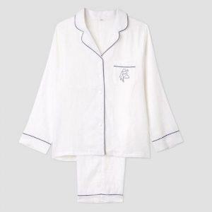 Piglet x Alexandria Coe Pyjama Trouser Set