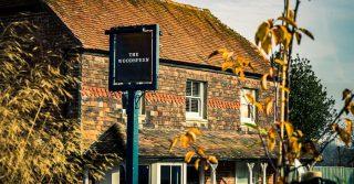 The Woodspeen, Newbury - £95