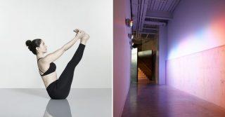 Yoga for Beginners at BLOK
