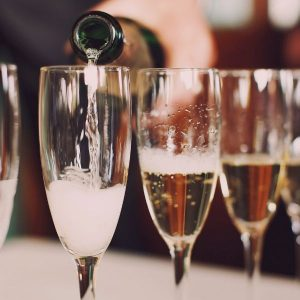 The Event Champagne Lovers Cannot Miss