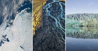 MELTDOWN: Visualizing the Climate Crisis