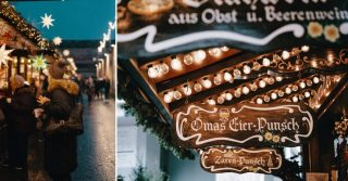 All The Best Christmas Markets In London