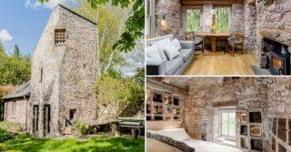 16th Century Dovecot Cottage
