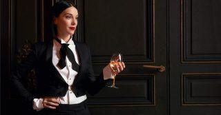 Veuve Clicquot x St. Vincent: Champagne Bar Pop-Up