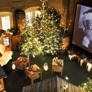 7 Of The Best Festive Cinema Pop-Ups