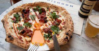 Pizza Pilgrims X Dishoom