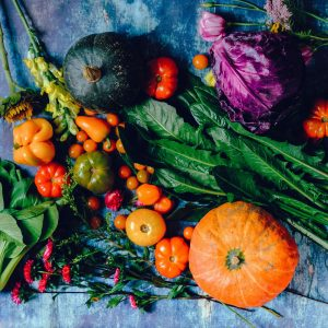 8 Of London's Best Farm Shops (And Veg Boxes)