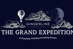 Gingerline's Grand Expedition