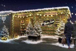 The Fever-Tree Winter Lodge