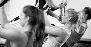 Pilates at Ten Health & Fitness