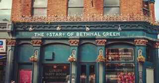 The Super Star Quiz at The Star of Bethnal Green