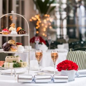 15 Wondrous Winter Themed Afternoon Teas You Need To Try This Winter