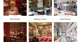 4. 101 Bucketlist Restaurants