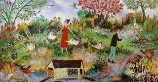 The Mayfair Antiques & Fine Art Fair