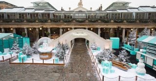 Tiffany & Co, Covent Garden