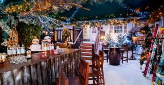 Places To Make You Feel Super Christmassy