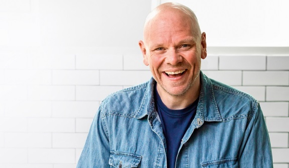 Tom Kerridge On How To Eat Well, Lose Weight & Get Fit