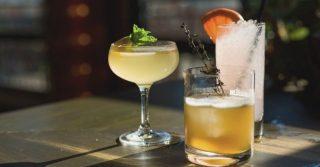 The Amber Bar