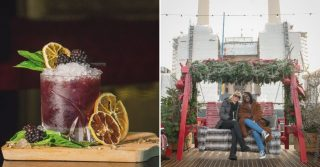 Make Your Own Cocktails At This 12 Rums Of Christmas Masterclass