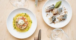 Lyon's Seafood and Wine Bar