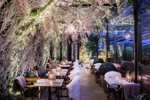Dalloway Terrace X Gstaad Chef Takeover