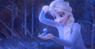 Catch Frozen 2 In Cinema