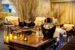 Double Dutch Launches Pop-Up Winter Bar
