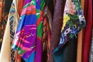 Clerkenwell Vintage Fashion Fair