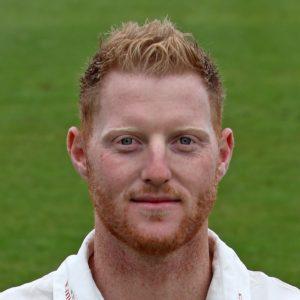 Ben Stokes OBE