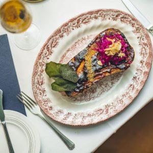 31 Of The Best Restaurants Offering Plant-Based Alternatives This Veganuary