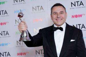 National Television Awards 2020