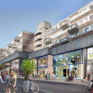 They're Opening A Mini IKEA In Hammersmith (And There Will Be Meatballs!)