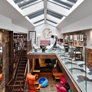 Last Chapter For London's Library Club