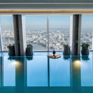 London's Most Romantic Hotels For A Staycation