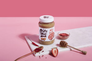 Pip & Nut 'Love Lab' Pop Up