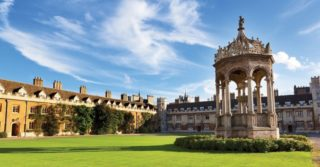 Graduate Hotel, Cambridge