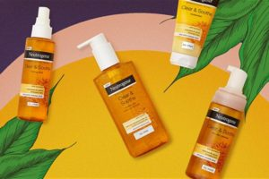 NEUTROGENA Immersive Skincare Pop Up