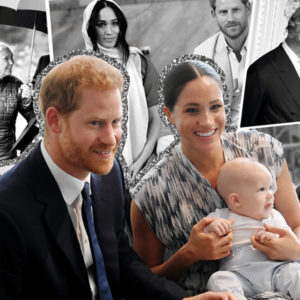 Megxit! What We Know So Far About Harry & Meghan's Shock Announcement