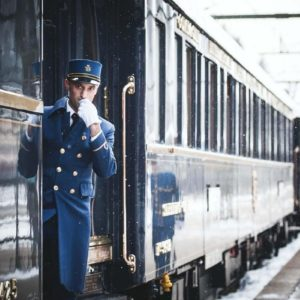 The Best Luxury Sleeper Trains In The World