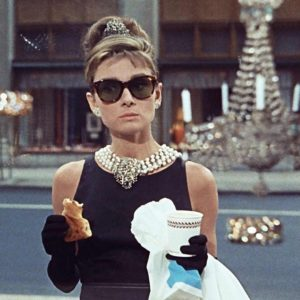Breakfast At Tiffany's Really Is A Thing Now
