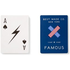 White Playing Cards