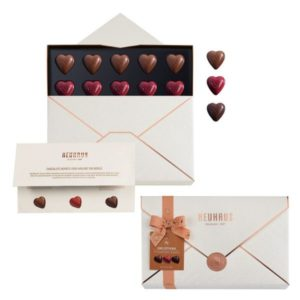 Neuhaus Love Letter Chocolate Box