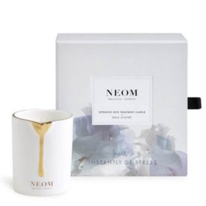 NEOM Organics Tranquillity Intensive Skin Treatment Candle