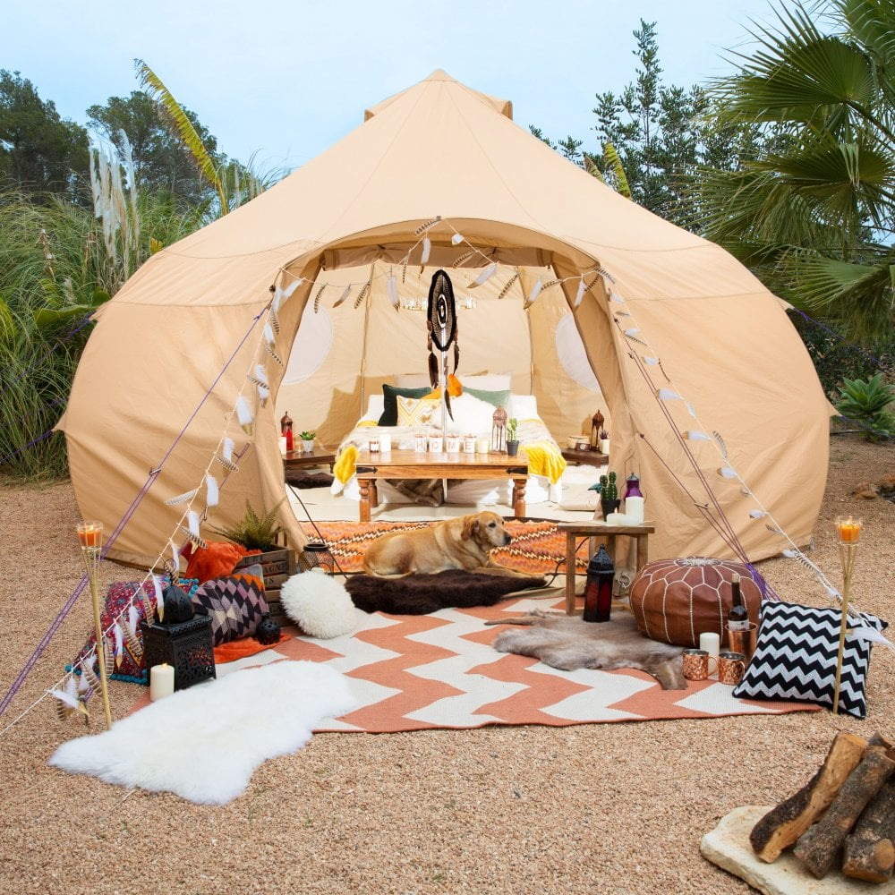 Things To Look For In Camping Tents